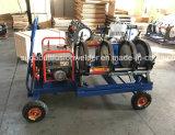 Стыковой сварки машины с помощью тележки (SUD90-355)