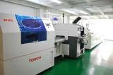 Impressora visual automática Inline da tela do diodo emissor de luz (1200mm)