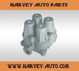 Vanne de protection à quatre circuits Hv-P01 (AE4170)