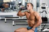 Heißer Verkaufs-hohes ausgebreitetes zyklisches Dextrin (HBCD) -- Ergänzung Carborhydrate