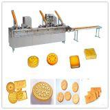 Máquina de la preparación de galletas/máquina de la hornada
