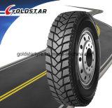 Neumáticos resistentes del carro del mejor precio de la fábrica para Rusia 315/80r22.5, 13r22.5