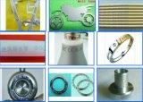 Macchina per incidere del metallo del laser delle modifiche di cane dell'animale domestico dell'acciaio inossidabile/stampatrice animale del laser della modifica
