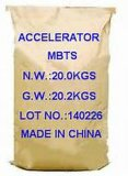 ゴム製加速装置Mbt (m) CAS: 149-30-4