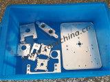高精度CNCの機械装置の金属部分