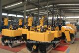 800 кг самоходный Вибрационный дорожный каток с автомобильного производителя ролика (FYL-800C)