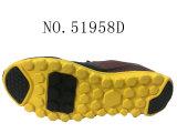 No. 51958 lo sport degli uomini di Adivon calza i pattini di riserva