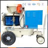 ジェット機Concrete Machine (9m3/h)、Dry ShotcreteかWet Shotcrete