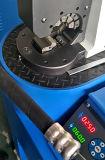 Égal qualifié par ce à la machine sertissante de boyau d'alimentation latérale de Finlandais-Pouvoir