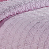 Комплект Quilt покрывала короля Размера Печатание Покрывала Bedcover ферзя
