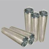 Panier de l'élément de filtre à huile du filtre à huile TX-80