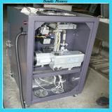 Four de séchage sous vide de température élevée de laboratoire de haute précision