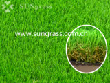 трава отдыха сада ландшафта 40mm искусственная (SUNQ-AL00104)
