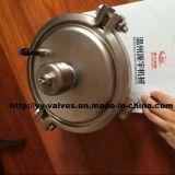 Sanitärkonstantdruckventil einstellen (100002)