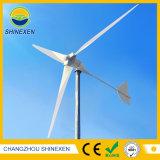Horizontale Wind-Turbine des Mittellinien-Wind-Generator-3kw