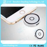 De Stevige Ronde Bliksem USB van het metaal voor iPhone (ZYF1622)