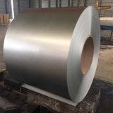 катушка Galvalume 0.16mm (Aluzinc) стальная для листа толя в полное трудном