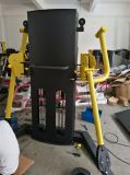 Multi macchina di forma fisica di ginnastica di buoni prezzi/strumentazione della costruzione corpo di ginnastica