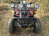 200cc/eléctrico de 250cc/ impulsado por el eje de la cadena de ATV para adultos