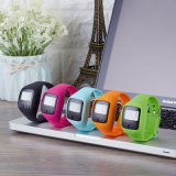 937 slimme Armband, ZonnePedometer