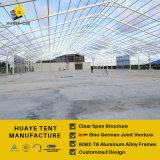 Grande tenda personalizzata per la mostra (hy143b)