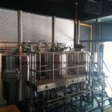 500L de cerveza cervecería de la Planta Industrial