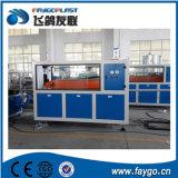 Fabrik geben 75~160mm Belüftung-Rohr-Maschine an