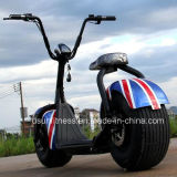Coolly Harley Style Electric Scooter Motorcycle with Ce