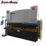 MB8 synchrone électrohydraulique CNC La machine à cintrer hydraulique avec 4 axes