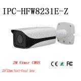 Câmera motorizada de Dahua 2MP HD WDR rede esperta cheia IR {Ipc-Hfw8231e-Z}