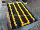 5pzs400 48V400ahの鉛の酸の牽引の/Forklift電池