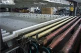 Провода обогрева стекла жару и холод обработки смягчении машины
