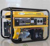100% kupferner Ring 6000 Watt 6kw 6kVA Energien-elektrische Benzin-Generator-