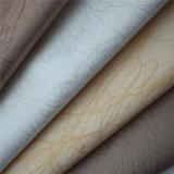 Кожа PVC украшения комнаты украшения стены затыловки кровати живущий