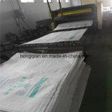 高品質1000キログラム1トン/FIBC/ジャンボ袋編まれる/プラスチック/大きく/大きさ/ロゴおよび価格のサイズの適用範囲が広い容器1.5トンによって使用されるPP