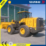 OEM-Xd950g 5 тонн колесный погрузчик