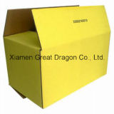 Bewegliche Kasten-PappeRemovalist lang Doppelt-Falte-starker Karton (PC119)