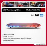 최신 판매 LED 구급차 경고등 바 (TBD8172W)