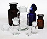 60, 125, 250, 500, Glasreagensflasche des schmalen Mund-1000ml