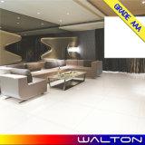 Voll polierte glasig-glänzende Fußboden-Fliese des Porzellan-600*600 (WG-QP600)