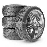 Halb-Stahl Radialgummireifen/Reifen verwendet auf Winter-Straße 195/50r15 195/55r15 195/60r15 195/65r15