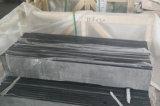 Естественные Polished силлы окна гранита Shanxi черные