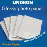 Glattes Inkjet Foto Paper für Printing