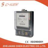 Одна фаза энергии, Dds дозатора с электронным управлением