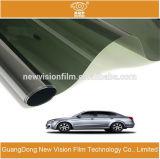 D'usine film teint solaire de guichet de véhicule de couleur primaire directement