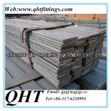 Barres plates en acier au carbone Q345 de longueur 6 m