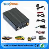Rastreador GPS Bluetooth mais recente com a identificação do condutor