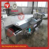 Matériel de pasteurisation industriel automatique avec la partie de refroidissement