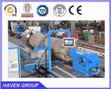 C61250GX8000 lourds élargissent la machine de tour de bâti