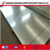 Toiture Zinc-Coating de tôle en acier galvanisé Gi/bobine Gl